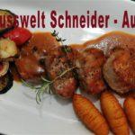 Steirischer Dorfwirt Schneider