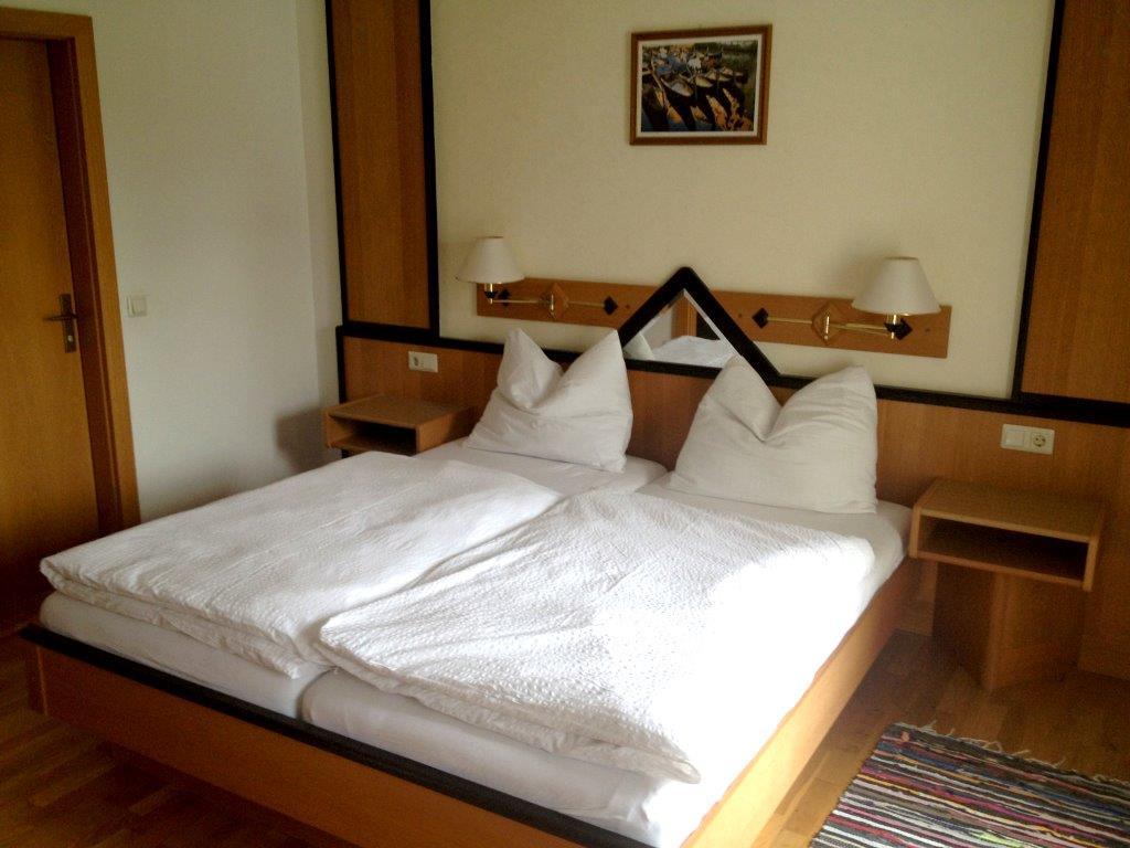 Zimmer im Gasthof Schneider